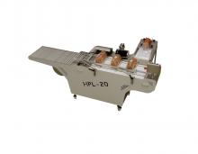 Клипсующий конвейер HPL 1800 шт/ч