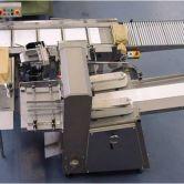 Полуавтоматические U- или Z-образные линии на базе конвейеров HTA с возм. расширения до авт. 1800-3600 шт/ч