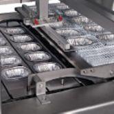 Линии производства пирогов